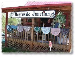 Bugtussle Junction